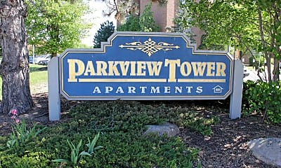 Parkview Tower, 1