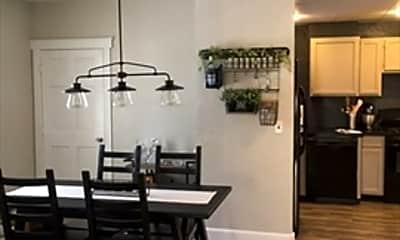 Kitchen, 126 N Main St, 1
