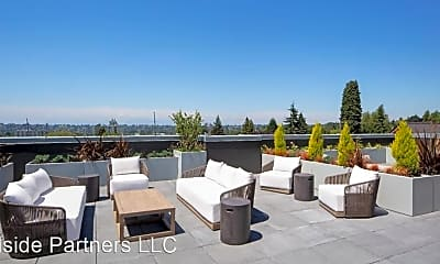 Patio / Deck, 4528 44th Ave SW, 0