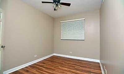 Bedroom, 2324 W Harrison St, 2