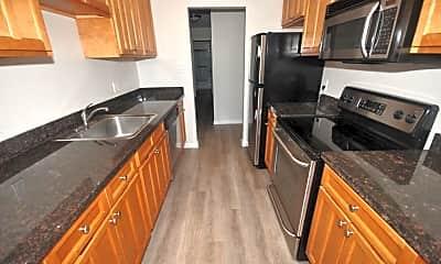 Kitchen, 641 Masonic Way, 0