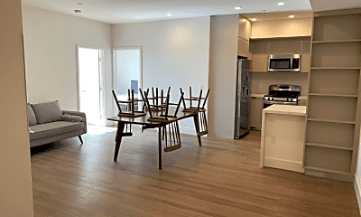 Kitchen, 1265 Barry Ave, 0
