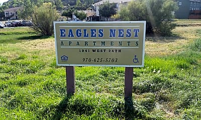 Eagle's Nest, 1