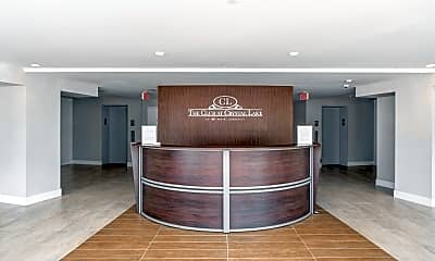 Leasing Office, The Club at Crystal Lake, 2