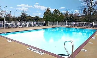 Pool, Autumn Pointe, 2