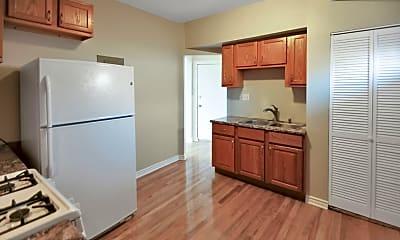 Kitchen, 3436 W Huron St 2E, 1