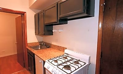 Kitchen, 3524 N Southport Ave, 1