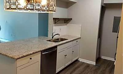 Kitchen, 23560 Walden Center Dr 306, 1