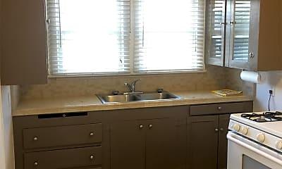 Kitchen, 1821 21st St, 0