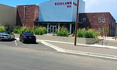 Roselawn Manor Apartments, 1