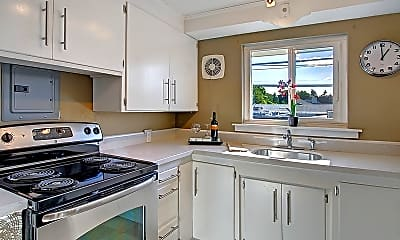 Kitchen, 351 NW 80th St, 0