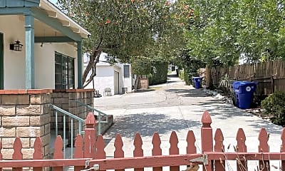 Patio / Deck, 2618 Prospect Ave, 2