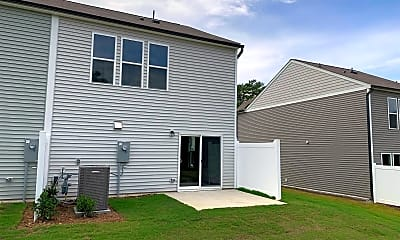 Building, 320 White Oak Ridge Dr, 2