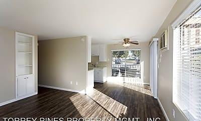 Living Room, 4116 Oregon St, 0