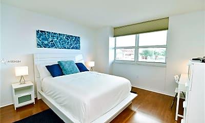 Bedroom, 1155 Brickell Bay Dr 706, 1