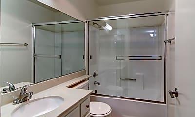 Bathroom, Lido Apartments at 11919/11755 Culver Blvd, 2