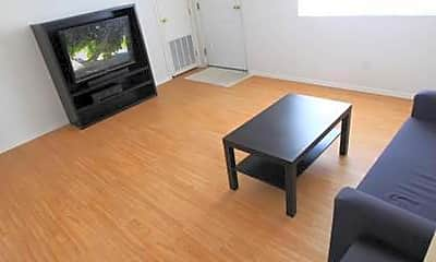 Living Room, Mill Pond Village Apartments, 0