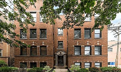 Building, 7552 N Oakley Ave, 0