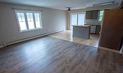 Living Room, 720 E 73rd Ave, 0