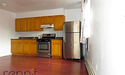 Kitchen, 1026 Broadway, 1