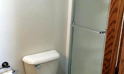 Bathroom, 1478 24th St W, 2