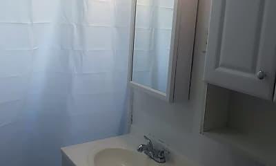 Bathroom, 117 South St, 2
