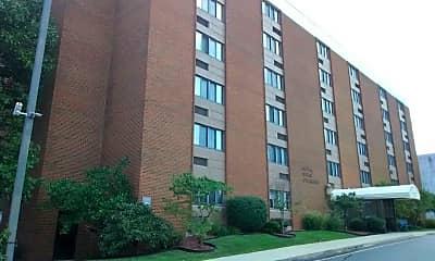 Central Church Apartments, 0