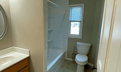 Bathroom, 226 Hudson St, 0