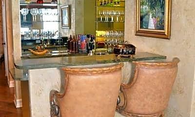Dining Room, 4401 Gulf Shore Blvd N 1601, 1