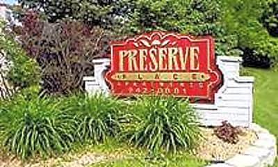Preserve Place, 1