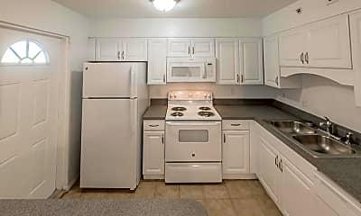 Kitchen, 1500 N Lockwood Ridge Rd, 2
