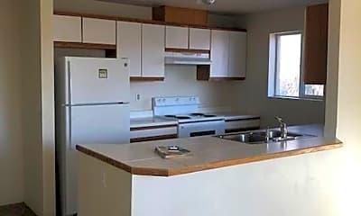 Kitchen, 1631 SW Salmon Ave, 1