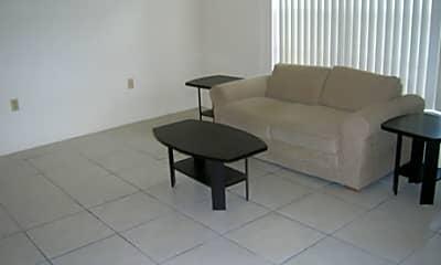 Southwood Apartments, 2