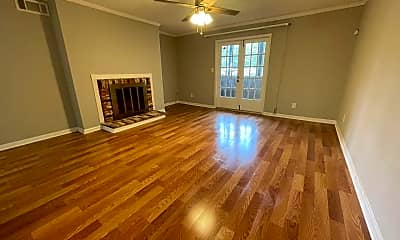 Living Room, 2992 Parc Lorraine, 2