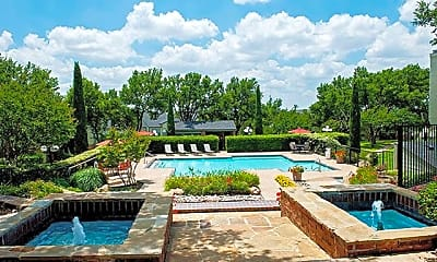Pool, 1147 Esters Rd, 1