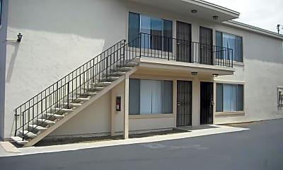 Building, 4136 Manzanita Dr, 0