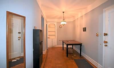 Dining Room, 8201 4th Ave, 1