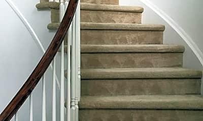 main staircase.jpg, 24363 E Ottawa Ave, 1