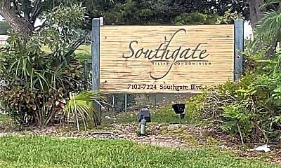 7194 Southgate Blvd 7194, 0