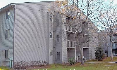 Building, 1402 University City Blvd, 0