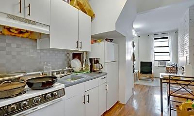 Kitchen, 359 W 47th St, 0