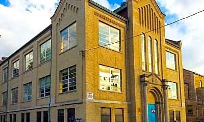 School Lofts at Abbott, 0