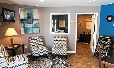 Driftwood Apartments, 2