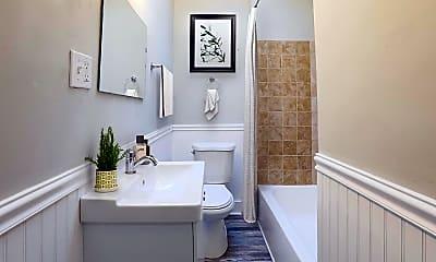 Bathroom, 807 McCabe Ave, 1