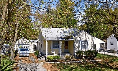 Building, 2599 Longview Ave, 0