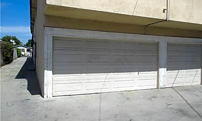 Patio / Deck, 540 E Hyde Park Pl 4, 2
