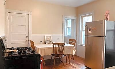 Dining Room, 26 Taft St, 1
