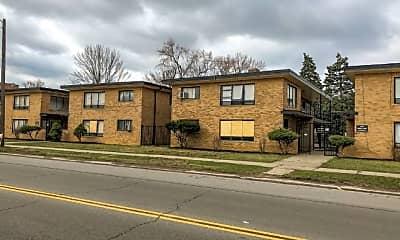 Building, 10411 Cadieux Rd, 2