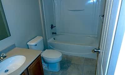 Bathroom, 6906 NW Kowal Ct, 2