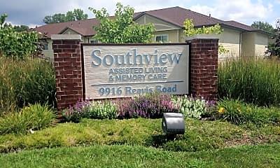 SOUTHVIEW SENIOR LIVING-No Info, 1
